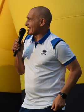 Presidente Luigi Mavilla